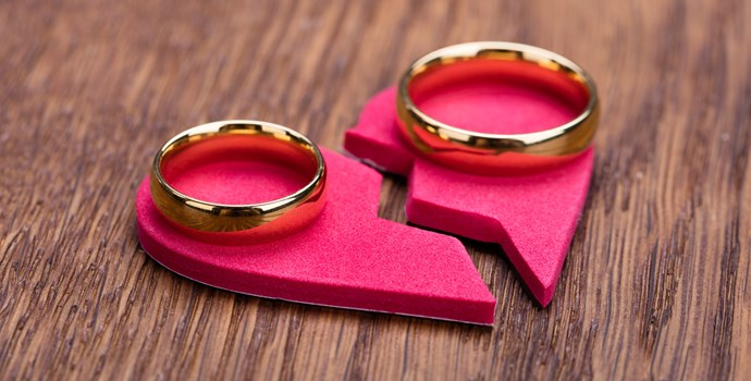 10 Pitfalls on Divorce