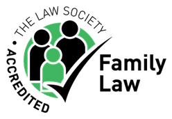 The Law Society Family Law Accreditation