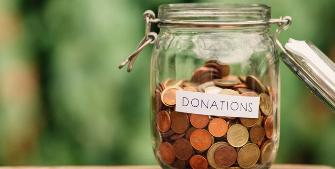 Wills and Charitable Legacies