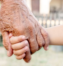 Regaining Contact with Grandchildren