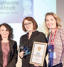 The Hertfordshire Advertiser School Awards
