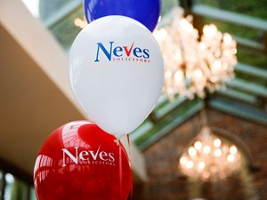 Neves Balloons