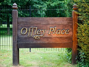Offley Place