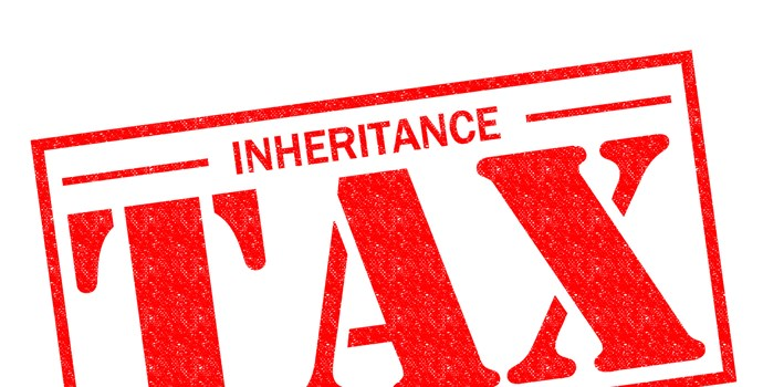 Inheritance Tax – Is It a Fair Tax?