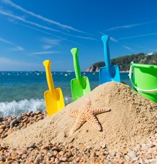 Gaining permission for taking your child on holiday - post separation