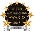 LFS Awards Shortlist logo