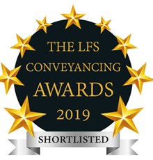 Kelly Loft has been shortlisted