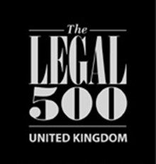 Neves is recommended in the Legal 500