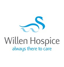 Willen Hospice Sports Day - Third Place!