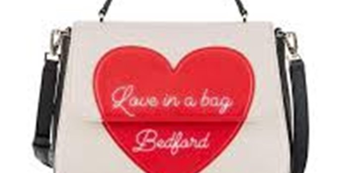 Love in a Bag Bedford donations