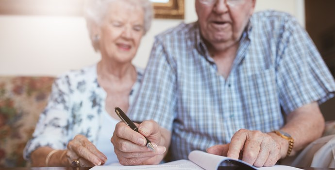 Increased spousal provision under the rules of intestacy