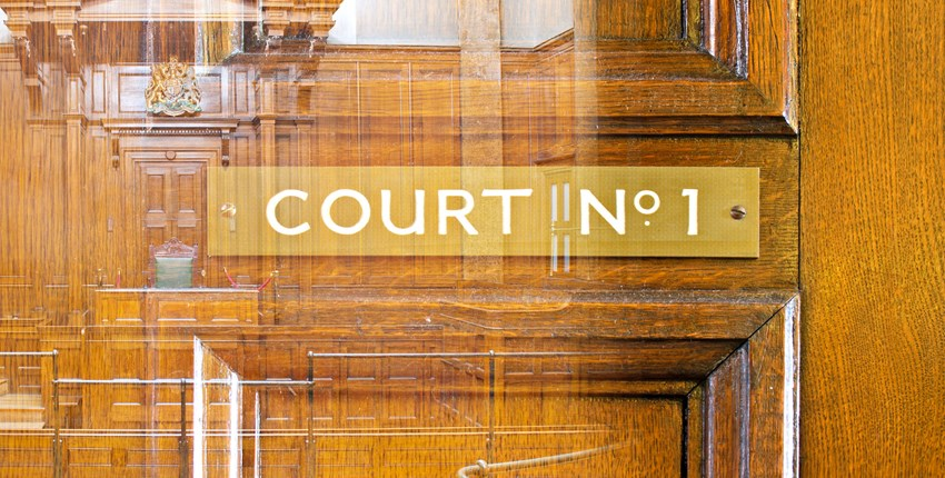 Family Court Hearings during the Public Health Emergency